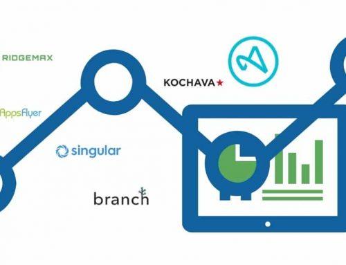 Top 5 Mobile Measurement Partners in 2021